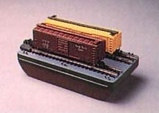 Small Barge