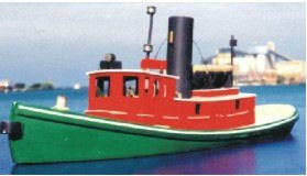 Great Lakes Steam Tug